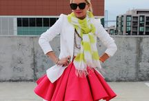 The Closet / Calling ALL Fashionistaaaas - time to get inspired <3 / by AmyDee MakeupArtist