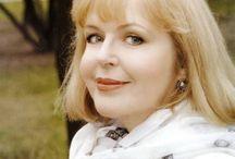 Советские и российские актрисы С-Т-У