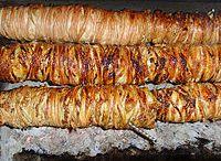 turecke jedlo