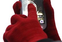 TTgloves - The Touchscreen Gloves / Our Products