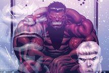 hulk/hulk villains