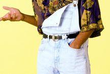 Fame 80s fashion