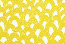 texture, print & patterns.