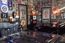 Garagem café