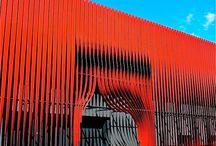 architectura efimera