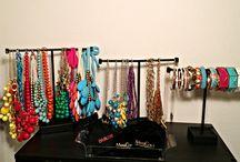 Organizational Stuff (Home)