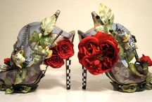 Shoes / by Julie Bucior