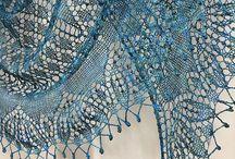 Lace Knitting Art