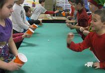 Classroom Party Ideas / by Bethany Cirota