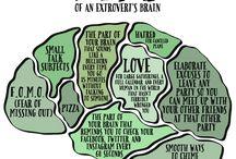 Extroverts