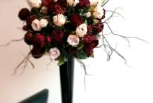 Luxury Faux Flowers / These are some of our customers favourites, see lots more at http://www.lifelikeflowers.com