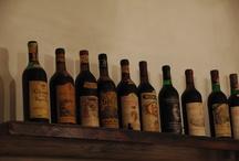 In Vino Veritas .... our Favorite Tuscany Wines