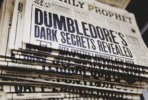 Albus Dumbledore Aesthetics