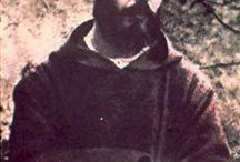 Quelises - Padre Pio + Objectos