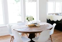 kjøkken bord