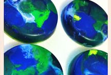 Earth Day Crafts & Treats / by Chrissy Jones- Beyond the Park