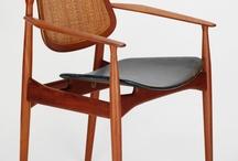 Furniture Design / by Susanna Delon