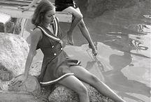 Bathing suits - vintage