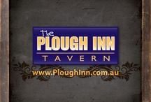 Plough Inn - Cake Booklet
