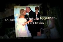 Videos of La Donna Weddings Officiants & Ceremony Coordinating Services