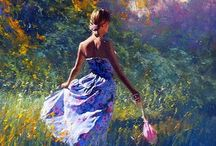 Maher Art Gallery: Robert Hagan