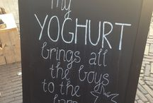 Yoghurt Barn | Fun / Quotes, funny pictures & a lot of fun.