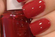 Nails / by Kayla List