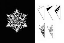 craft snowflake