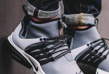 Sneaker preview
