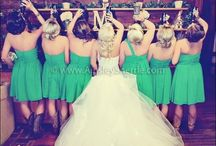 Future Wedding Ideas <3