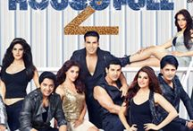 'Housefull 2' / Housefull 2… The Dirty Dozen is the second super star packed installment in the HF franchise. A completely new story with new characters and a new star cast. HF2 is bigger than its predecessor in every aspect. It is the story of four fathers, four daughters and four prospective son-in-laws and as the second half of the tile suggests, they are the dirty dozen.