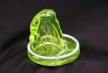 Vaseline Glass / by Eileen Alexander