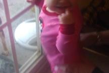 My Beautiful Allie / My baby girl! / by Kime Kinsman