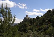 Cocentaina (Alicante, Comunidad Valenciana)