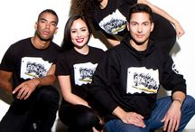 Mixed Nation Clothing / Cool & Meaningful Multicultural Merchandise!