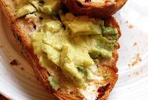 Healthy Breakfast / Healthy Breakfast Ideas I've made and eaten!