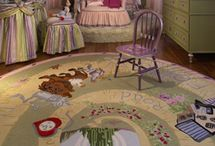 baby nursery / My ideas for the babies nursery / by Amanda Holbrooks