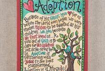 Adoção - Adoption