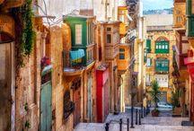Internships on Malta / http://worldwide-placements.com/internship1/stage-op-malta-facility-financieel-hr-toerisme/