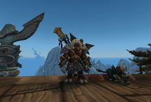 Warcraft Transmogrifications / Transmog sets for World of Warcraft.