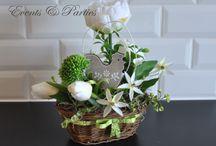 Wielkanoc / Zestaw ozdób wnętrz o charakterze wielkanocnym