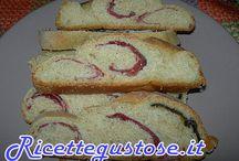 Torte salate / Ricette torte salate facili ... https://www.ricettegustose.it/Torte_salate_index.html