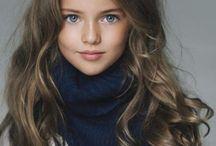 plus belle fille du monde