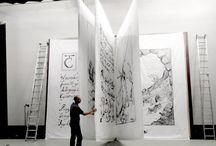 Design exhibitions
