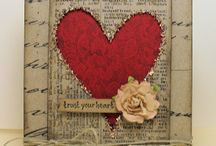 Cards-Wedding/Love / by Debbie Eslinger