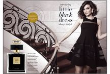 Avon Little Black Dress Perfume / NEW Avon Perfume in 2016 - Avon Little Black Dress. Collection includes Perfume - Body Lotion - Shower Gel. Check out the introductory price for this entire collection.