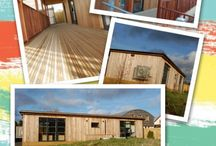 Hillgate Farm School / We designed this extra classroom space to support students with special educational needs