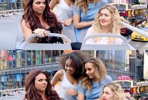 Little Mix funny