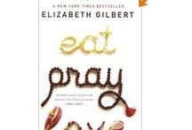 Books Worth Reading / by Audrey Thornborrow