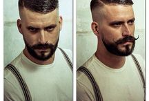 Beards / Fashion